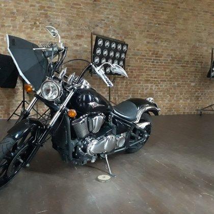 Аренда мотоциклов для съемок фильмов, клипов