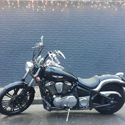 Аренда Harley-Davidson с доставкой по адресу